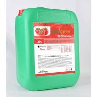 GrowGreen за Зеленчуци от магазин за торове, препарати и семена Агрогрийн.
