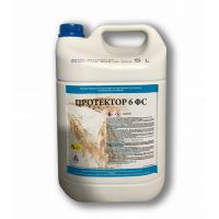 Протектор 6 ФС от магазин за торове, препарати и семена Агрогрийн.