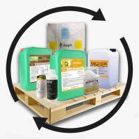 Технология за отглеждане на зимна маслодайна рапица от магазин за торове, препарати и семена Агрогрийн.