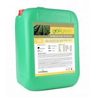GrowGreen аминокиселини Проферт от магазин за торове, препарати и семена Агрогрийн.