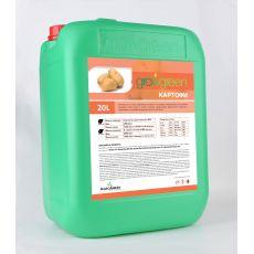 GrowGreen за Картофи от магазин за торове, препарати и семена Агрогрийн.