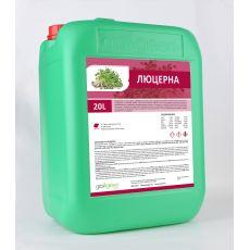 GrowGreen за Люцерна от магазин за торове, препарати и семена Агрогрийн.