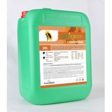GrowGreen за Слънчоглед от магазин за торове, препарати и семена Агрогрийн.
