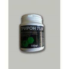 Трирон 75 ВГ от магазин за торове, препарати и семена Агрогрийн.
