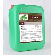 GrowGreen за Тютюн от магазин за торове, препарати и семена Агрогрийн.