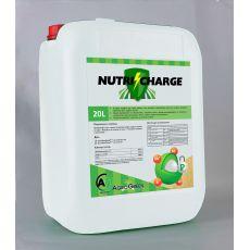 Течна полимерна макромолекула НутриЧардж/ NutriCharge® от магазин за торове, препарати и семена Агрогрийн.